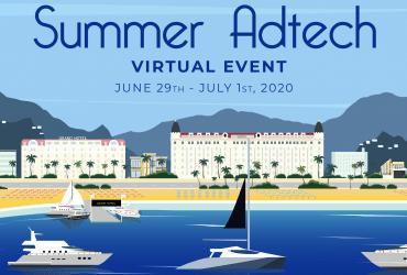 Summer Adtech Virtual Event