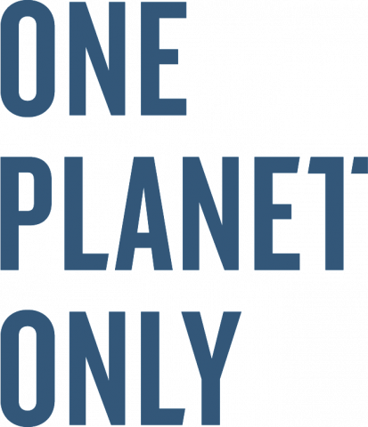 ONE PLANET ONLY
