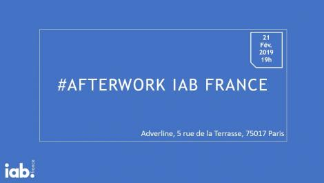 afterwork adverline